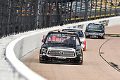 #30: Brennan Poole, On Point Motorsports, Toyota Tundra