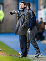 Morton Manager Allan Moore.