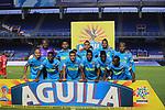 05_Septiembre_2018_América vs Jaguares