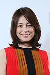 Ryoko Yonekura, <br /> Nov 20, 2015 : <br /> Actress Ryoko Yonekura <br /> attends the Michael Kors store event in Tokyo, Japan on November 20, 2015.<br /> American luxury brand opened its largest flagship store in Tokyo's renowned Ginza district. (Photo by Yohei Osada/AFLO)