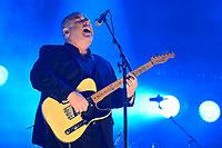 Pixies live auf dem A Summer's Tale Festival 2017 in der Lüneburger Heide. Luhmühlen, 03.08.2017