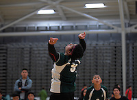 161112 Volleyball - Wellington Junior College Tournament