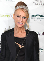 Karen Millen at the Teens Unite: Tales and Tiaras Gala at The Dorchester, Park Lane, London, England on 30th November 2018<br /> CAP/ROS<br /> &copy;ROS/Capital Pictures