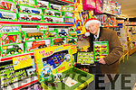 Jackie McGillicuddy - Corbett and  Fitzgibbon's Toy Store Trading in Listowel since 1900