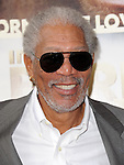 Morgan Freeman at The Warner Bro. Pictures' World Premiere of Born to be Wild 3d held at The California Science Center in Los Angeles, California on April 03,2011                                                                               © 2010 Hollywood Press Agency