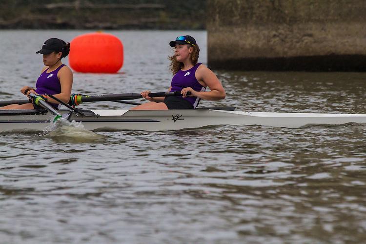 Rowing, Portland Fall Classic, Rowing Regatta, Willamette, River, Portland, Oregon, Pacific Northwest, USA, October 30, 2016,