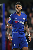 Emerson of Chelsea during Chelsea vs Derby County, Caraboa Cup Football at Stamford Bridge on 31st October 2018