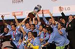 Copa América 2011 Argentina
