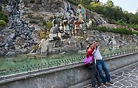 Basilica de Guadalupe, Mexico DF, Mexico