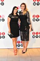 Wendy Freeman, Joanna Colvin