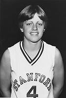 1979: Denise McGuire.