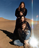 PINK FLOYD - Top: David Gilmour, Nick Mason, Roger Waters, Rick Wright - 1973.  Photo credit: GEMA Images/IconicPix
