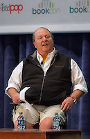 NEW YORK, NY - MAY 31: Mario Batali attends day 3 of the 2014 Bookexpo America at The Jacob K. Javits Convention Center on May 31, 2014 in New York City Marote/MPI/Starlitepics