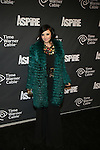 "Designer Stacey Bendet Attends ASPiRE presents the Super 70s Soul Party Hosted Earvin ""Magic"" Johnson  at Time Warner Cable Studio Highline Stages, NY"