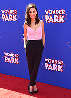 """Wonder Parker"" Los Angeles Premiere"