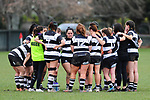 NELSON, NEW ZEALAND - Women's Semi Finals Rugby - Motuere v WOB. Richmond, New Zealand. Saturday 1 August 2020. (Photo by Trina Brereton/Shuttersport Limited)