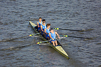 Crew: 288  BDS (A)  Bedford School (B Giles)  4+ Jun Chall<br /> <br /> Fours Head of the River 2018<br /> <br /> To purchase this photo, or to see pricing information for Prints and Downloads, click the blue 'Add to Cart' button at the top-right of the page.