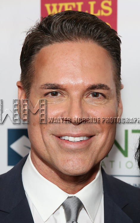 Jorge Valencia attends the Point Foundation hosts Annual Point Honors New York Gala Celebrating The Accomplishments Of LGBTQ Students at The Plaza Hotel on April 9, 2018 in New York City.