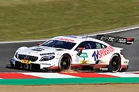 2018 DTM at Brands Hatch. #3 Paul Di Resta. Mercedes-AMG DTM Team HWA. Mercedes-AMG C 63 DTM.