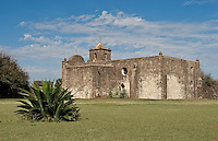 Presidio La Bahia, Goliad, Texas