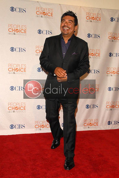 George Lopez<br />