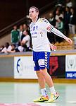 Stockholm 2014-09-18 Handboll Elitserien Hammarby IF - IFK Sk&ouml;vde :  <br /> Sk&ouml;vdes Linus Lake <br /> (Foto: Kenta J&ouml;nsson) Nyckelord:  Eriksdalshallen Hammarby HIF HeIF Bajen IFK Sk&ouml;vde portr&auml;tt portrait