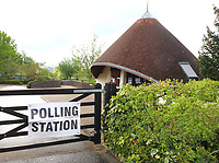 MAY 2 Local Elections UK