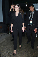 August  07, 2019.Aisling Franciosi at Build Series to talk about her new series The Nightingle  in New York. August 07, 2019  <br /> CAP/MPI/RW<br /> ©RW/MPI/Capital Pictures