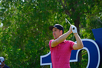 Ross Fisher (ENG) during the 1st round of the DP World Tour Championship, Jumeirah Golf Estates, Dubai, United Arab Emirates. 15/11/2018<br /> Picture: Golffile | Fran Caffrey<br /> <br /> <br /> All photo usage must carry mandatory copyright credit (&copy; Golffile | Fran Caffrey)