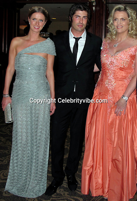 Nicky Hilton, Brandon Davis and Nancy Davis..Race to Erase MS Hosted by Nancy Davis – Inside..Hyatt Regency Century Plaza Hotel..Century City, CA, USA..Friday, May 07, 2010..Photo By CelebrityVibe.com.To license this image please call (212) 410 5354; or Email: CelebrityVibe@gmail.com ; .website: www.CelebrityVibe.com.
