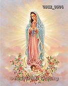 Dona Gelsinger, EASTER RELIGIOUS, paintings(USGE0504,#ER#) Ostern, religiös, Pascua, relgioso, illustrations, pinturas