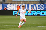 CHESTER, PA - MARCH 01: Millie Bright (ENG). The England Women's National Team played the France Women's National Team as part of the She Believes Cup on March, 1, 2017, at Talen Engery Stadium in Chester, PA. The France won the game 2-1.