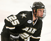 Cheyne Rocha (Army - 25) - The host Colgate University Raiders defeated the Army Black Knights 3-1 in the first Cape Cod Classic at the Hyannis Youth and Community Center in Hyannis, MA.