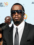 "Sean 'P.Diddy"" Combs at the 2009 BET Awards at the Shrine Auditorium in Los Angeles on June 28th 2009..Photo by Chris Walter/Photofeatures"