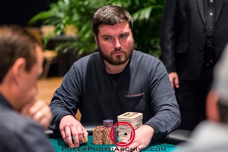 WPT Seminole Hard Rock Poker Showdown (S17)