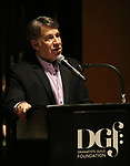 Stephen Schwartz during the 2019 DGF Madge Evans And Sidney Kingsley Awards at The Lambs Club on March 18, 2019 in New York City.