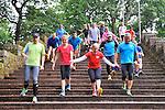 1. Vorbereitungslauf GELITA Trailmarathon Heidelberg 21.06.2015