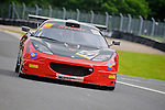 Richard Adams/David Green/Martin Byford - Bullrun Lotus Evora