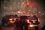 Vietnam, Ho Chi Minh City, Saigon, Street life, Traffic, Transport