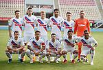 170718 FK Shkupi v Rangers