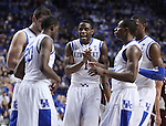 UK Basketball 2011: Mississippi State