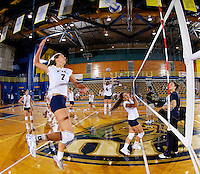 FIU Volleyball 2007 (Combined)