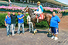winning at Delaware Park on 9/1/15