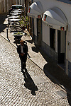 Scenes from Alte in Portugal