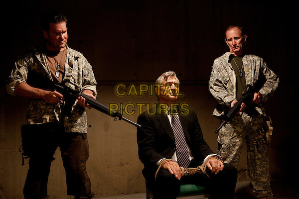 ROBERT DE NIRO.in Machete.*Filmstill - Editorial Use Only*.CAP/PLF.Supplied by Capital Pictures.