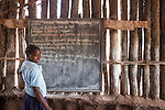 School Feeding in Mozambique (synthesis)