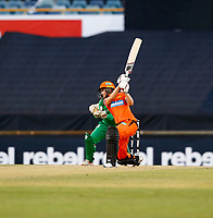 2nd November 2019; Western Australia Cricket Association Ground, Perth, Western Australia, Australia; Womens Big Bash League Cricket, Perth Scorchers versus Melbourne Stars; Meg Lanning of the Perth Scorchers plays to the off side - Editorial Use