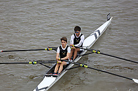 Crew: 186   SPS-DAUD    St Pauls School Boat Club    Op J16 2x Inter <br /> <br /> Pairs Head 2017<br /> <br /> To purchase this photo, or to see pricing information for Prints and Downloads, click the blue 'Add to Cart' button at the top-right of the page.