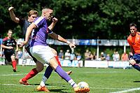 SURHUISTERVEEN - Voetbal, T Fean 58 - FC Groningen, voorbereiding seizoen 2018-2019, 07-07-2018,  FC Groningen speler Mimoun Mahi