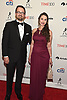 honoree Gymnast and Advocate Rachael Denhollander and husband attends the TIME 100 2018 GALA on  April 24, 2018 at the Frederick P Rose Hall, Home of Jazz at Lincoln in New York, New York, USA.<br /> <br /> photo by Robin Platzer/Twin Images<br />  <br /> phone number 212-935-0770
